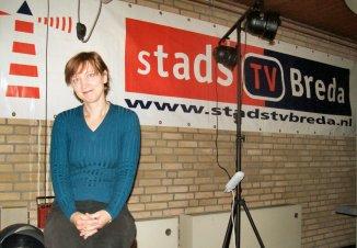 Studiogast bij Klassiek in en om Breda