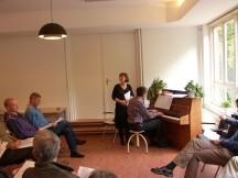 Studiedag 6-10-2012-Pianoworkshop voor organisten