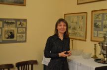 15.11.14, Peredelkino, Boris Pasternak house-museum