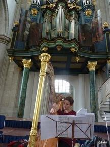 15juni2011-Duo Muza - Maria Pozdnyakova- Grote kerk Breda