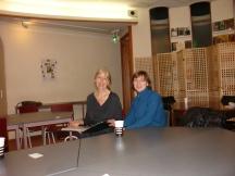 28.04.2012 - A.Ovsiannikova-Voogd, O.de Kort -fotoMvdWaag