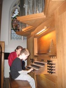 Orgelles Ruben (kapel)
