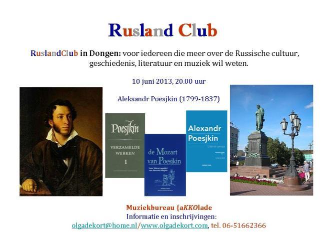 RuslandClub-10juni2013-AleksandrPoesjkin-OdeKort
