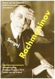 Rachmaninovdag-18 januari 2014