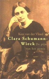 Clara Schumann - K.v.d.Vloed