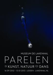 Parelen-Museum De Lakenhal