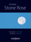 EP 72451 Gjeilo Stone Rose Klv