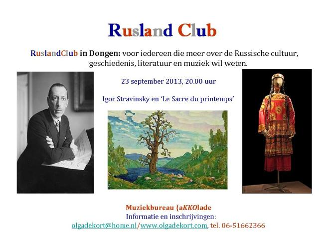 RuslandClub-23september2013-IStravinsky