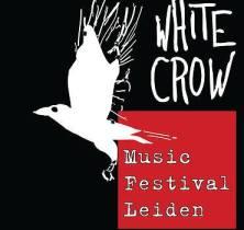 WhiteCrowMusicFestivalLeiden