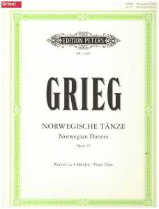 E.Grieg