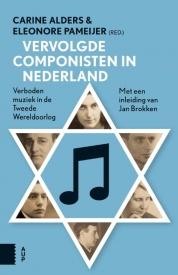 cover Vervolgde componisten in Nederland