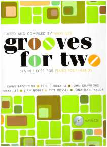 grooves for two