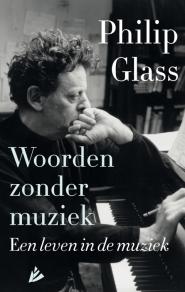 P.Glass. Woorden zonder muziek