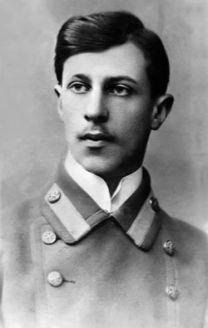 Vsevolod Zaderatsky
