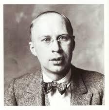 S.Prokofiev