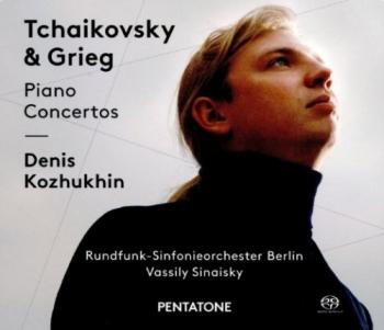 DKozhukhin-cdGriegTsjaikovski