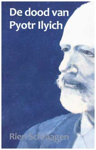 tsjaikovski-boek