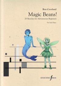 magicbeans