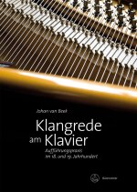 klangrede am klavier