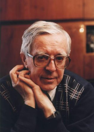 Lev Naumov