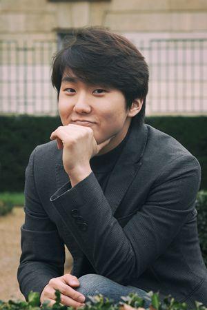 seong-jin cho - website Mariinsky