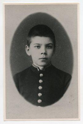 A.F.Gedicke -3- S.TanejevWetenschappelijkeMuziekbibliotheekConservatoriumMoskou