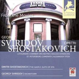 Sviridov-Shostakovich-kaft