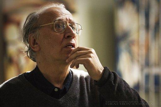 V.Silvestrov